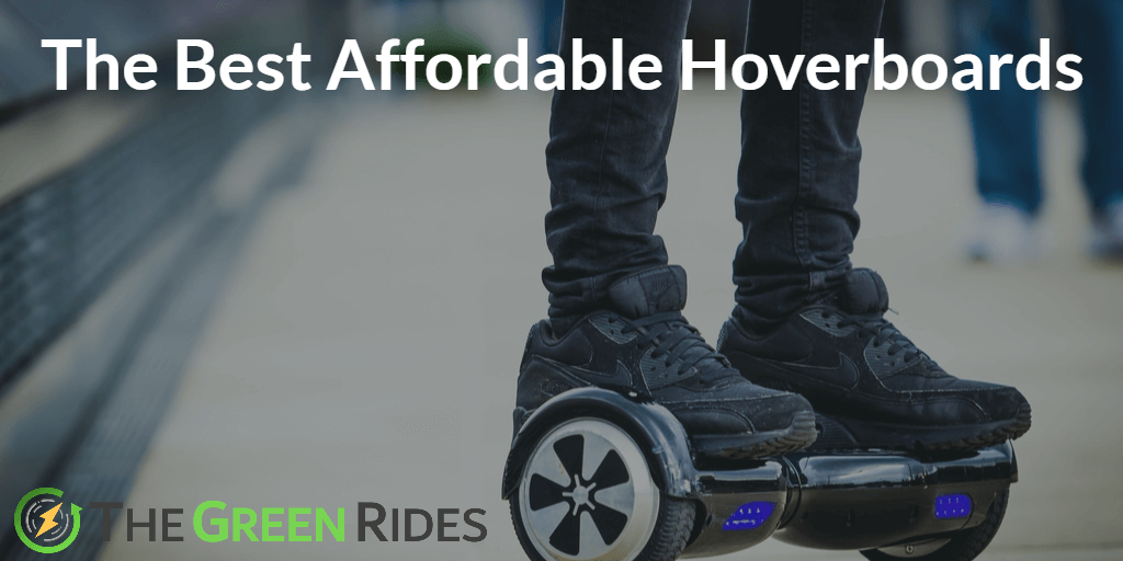 Best Cheap Hoverboards