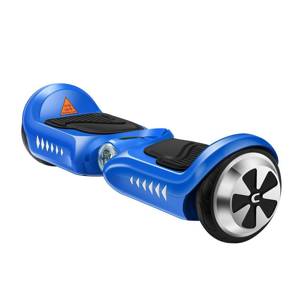 Enjoy Your Life Hoverboard