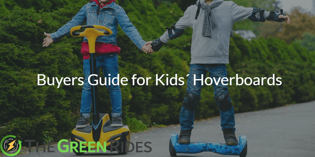 Hoverboard Buyers Guide 2