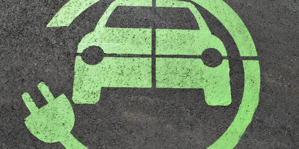 electric cars technology