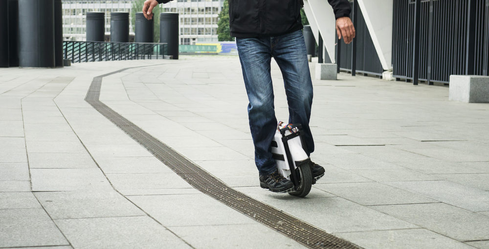 best one wheeled hoverboard