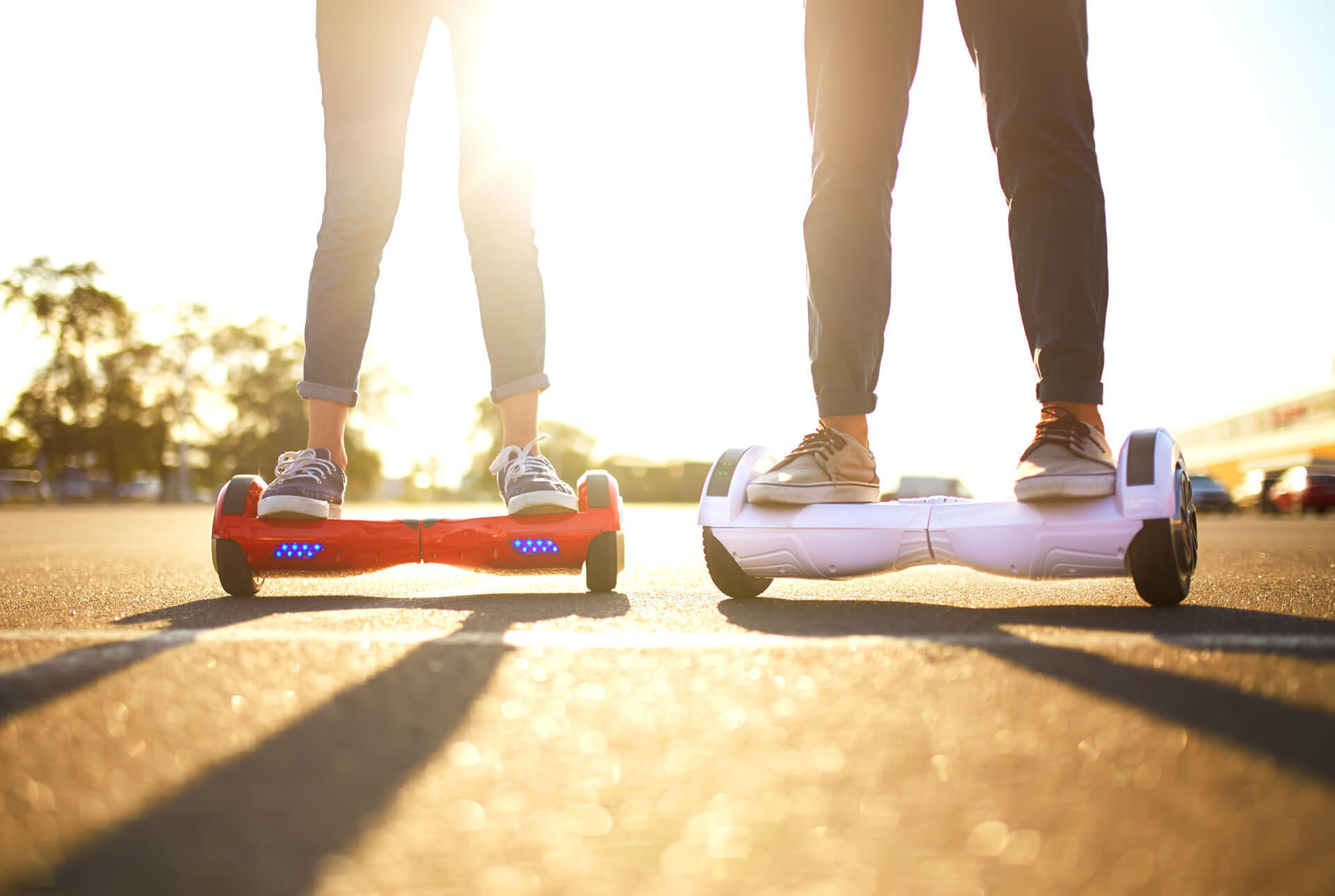 how to use hoverboard for beginners