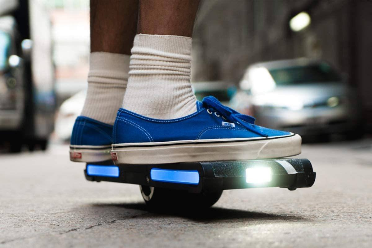 is one wheel hoverboard worth it
