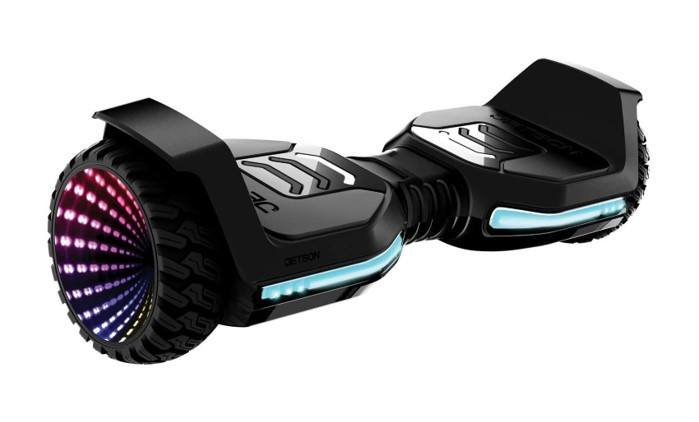 Jetson Flash Hoverboard is affordable