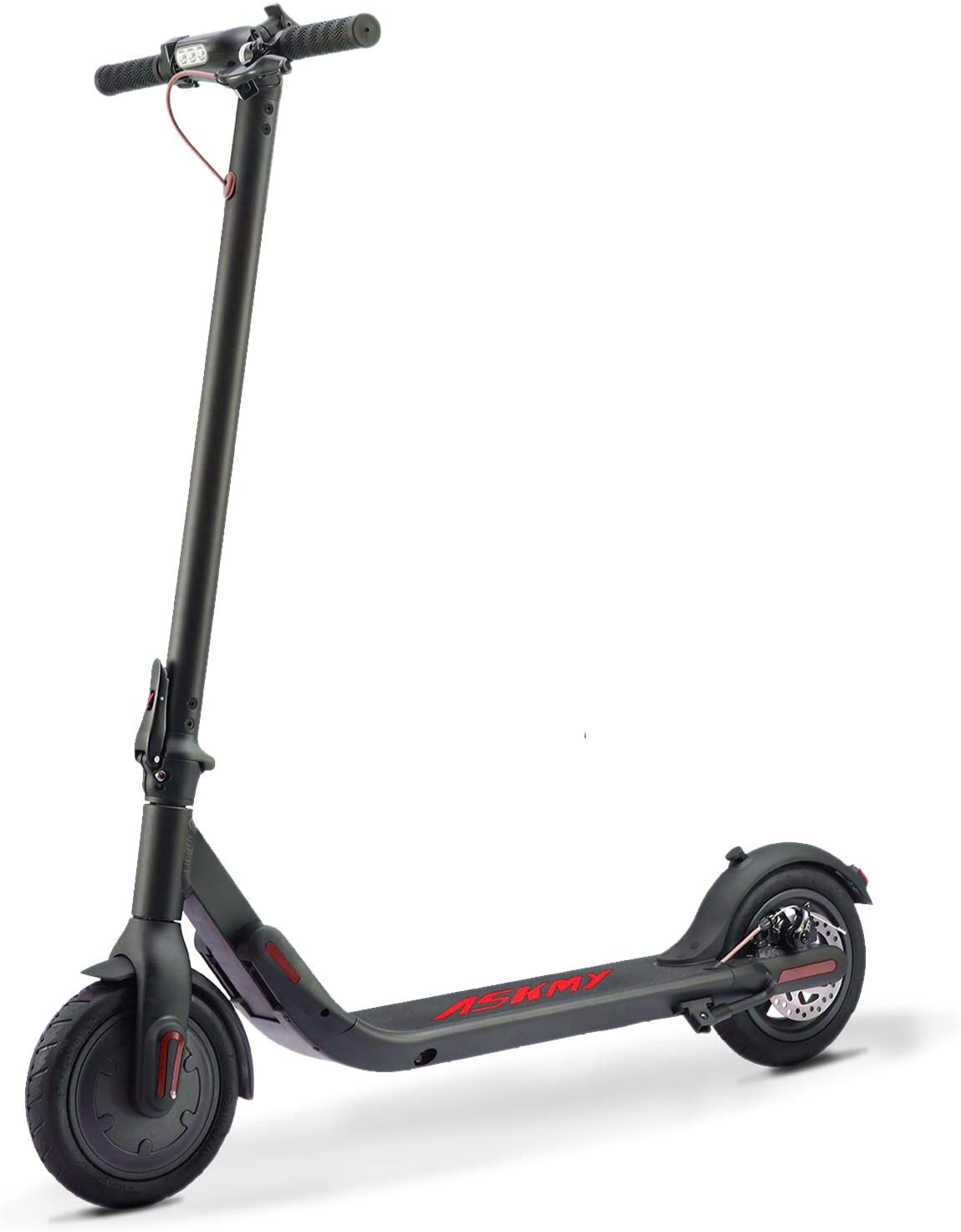 askmy adults electric scooter