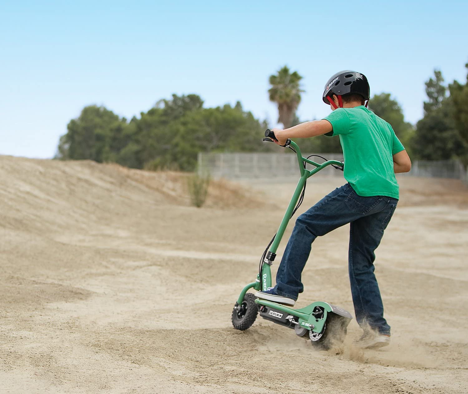 best off road electric scooter