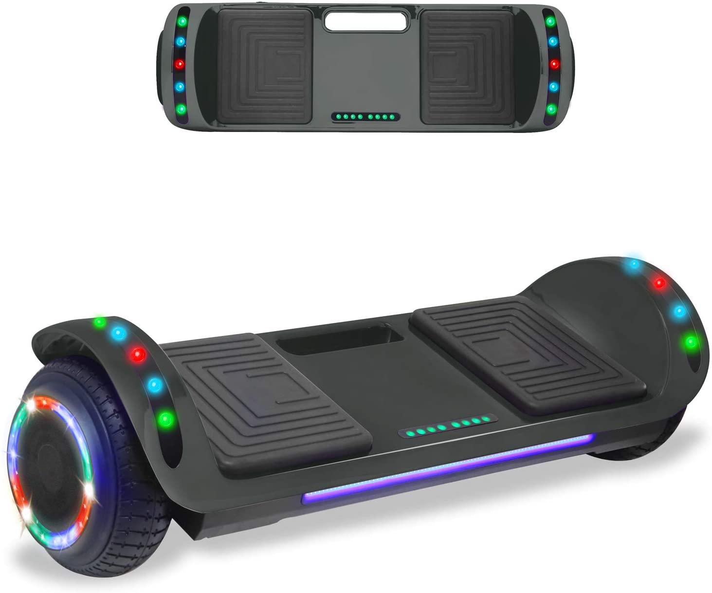 beston sports electric hoverboard