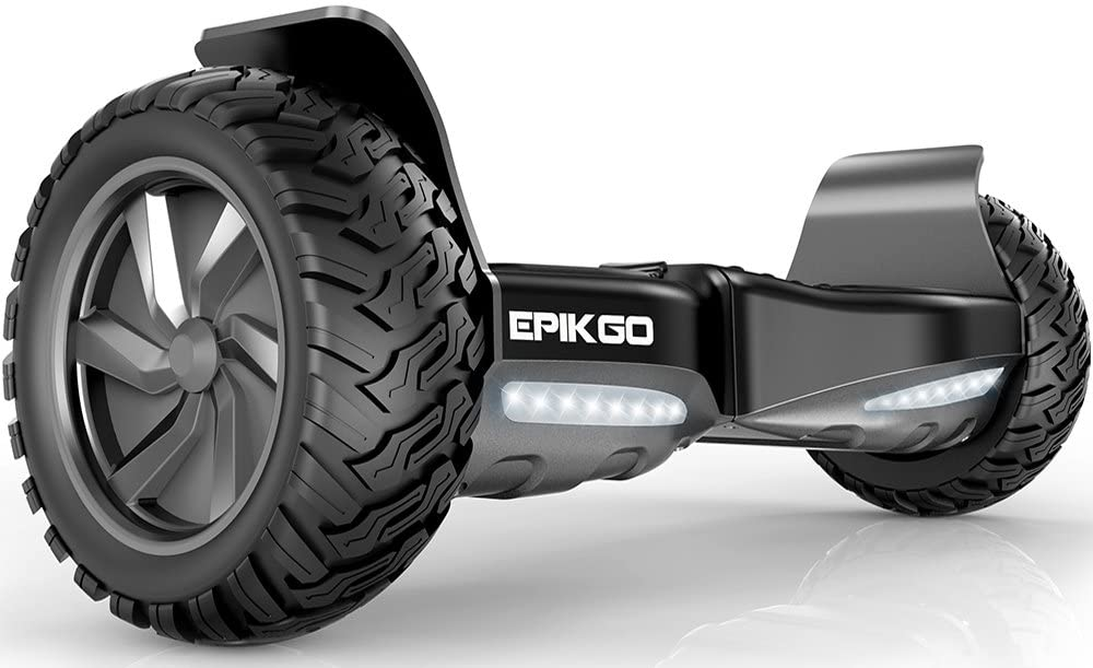 epikgo off road hoverboard