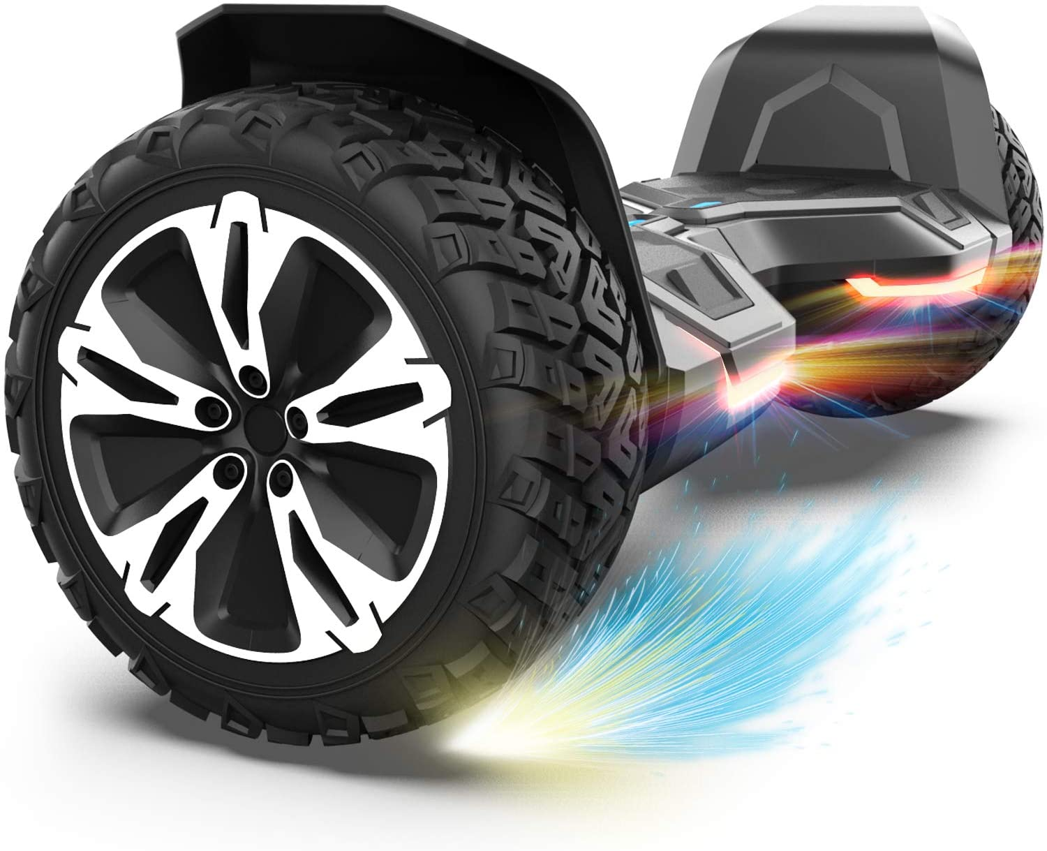 gyroor off road hoverboard