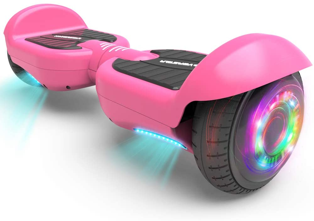 hoverstar all new hoverboard
